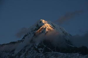 Nepal - Mardi Himal, Annapurna