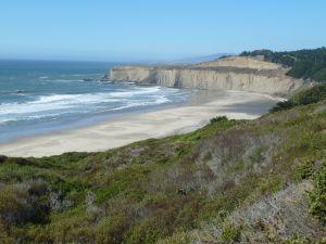 USA - California - route n.1