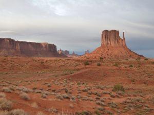 USA - Utah - Monument Valley
