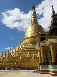 Burma - Bago
