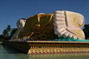 Burma - Pago