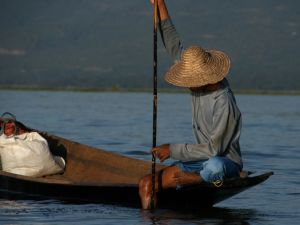Burma - Inle Lake