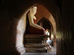 Burma - Bagan