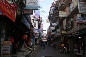 Nepal - Khatmandu - Thamel