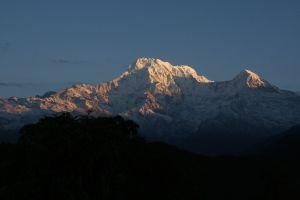 Nepal - Australian Camp