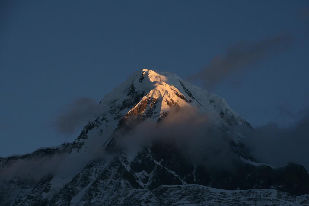 Mardi Himal, Annapurna
