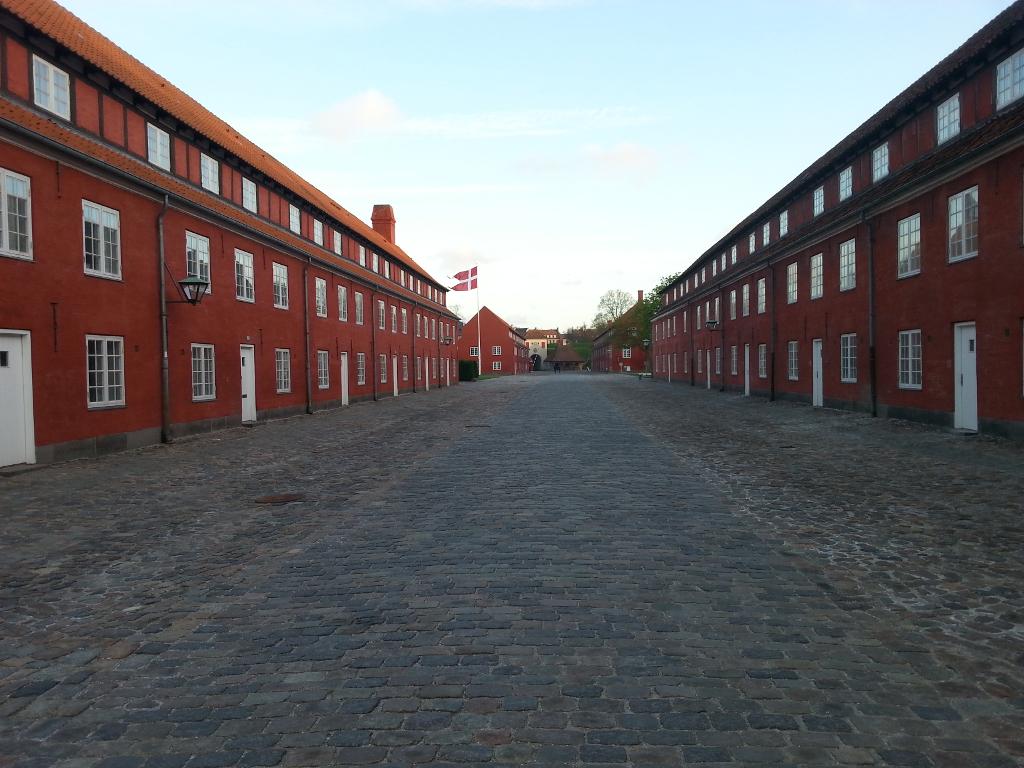 Kastellet - Copenhagen