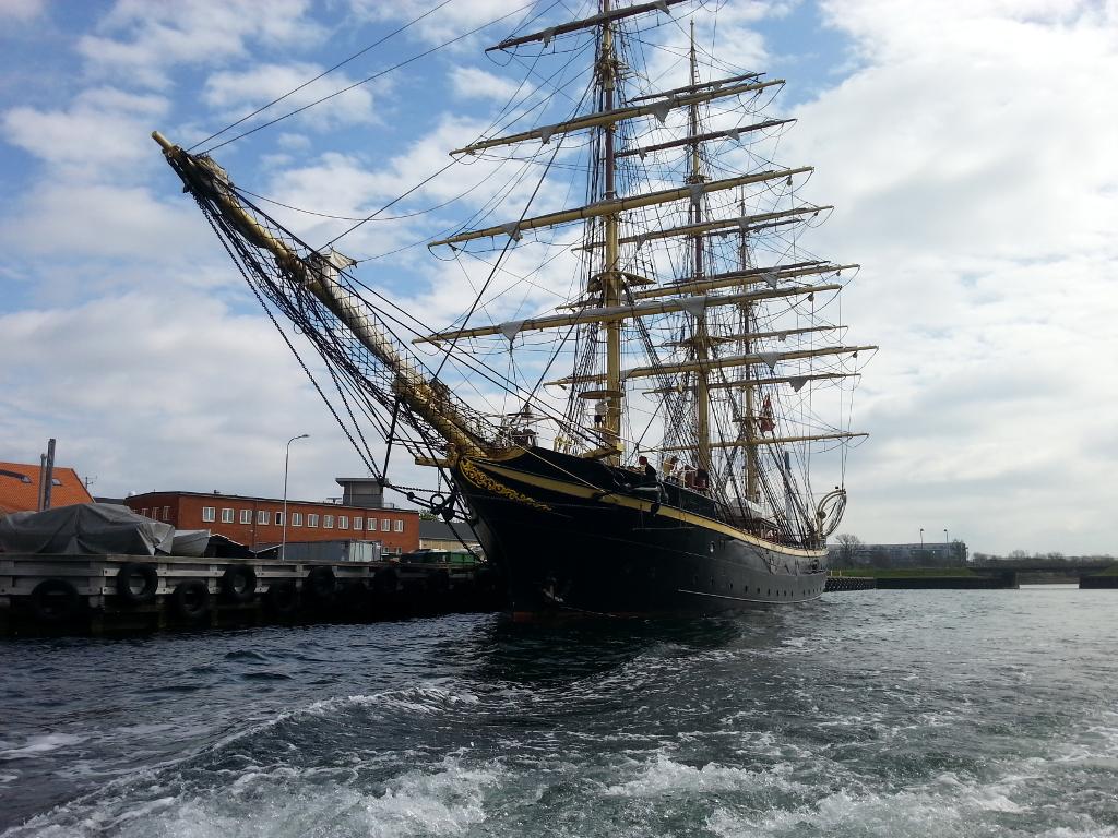Boat - Copenhagen