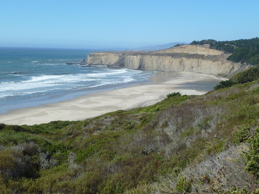 California - route n.1