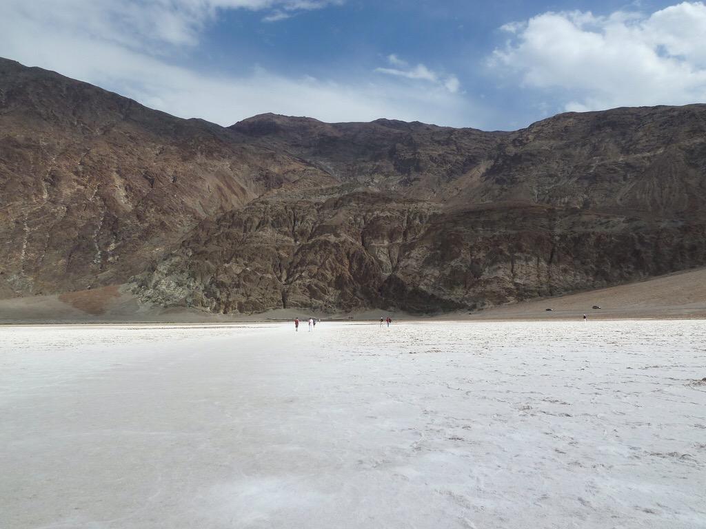 California - Death Valley