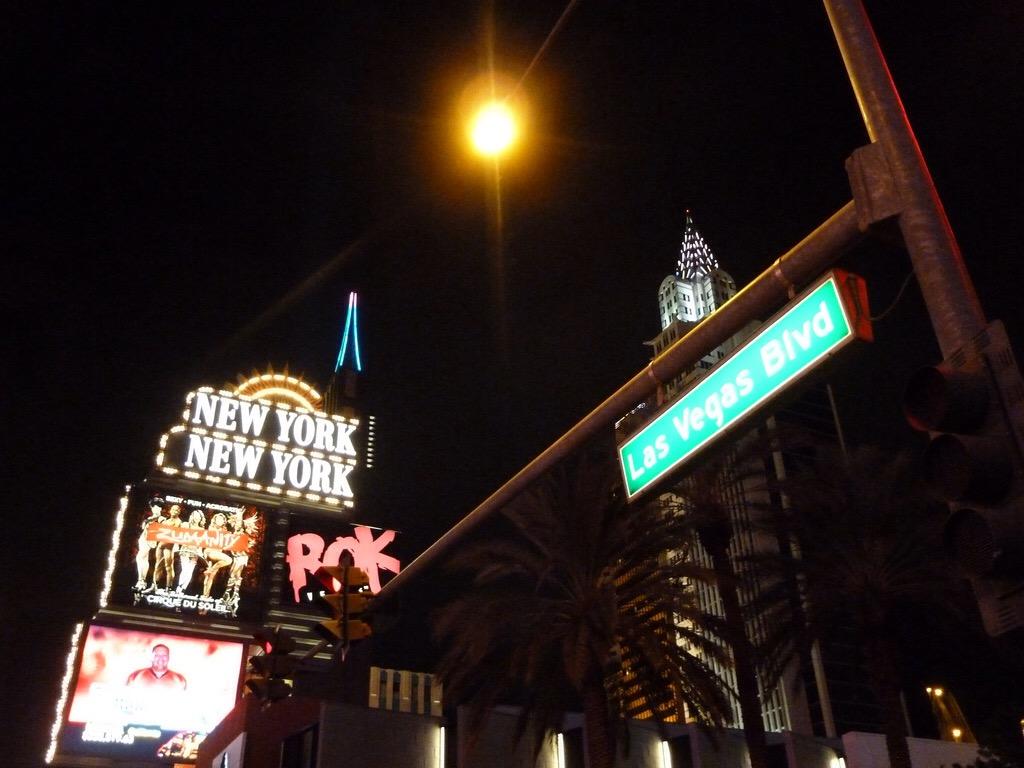 Nevada - Las Vegas