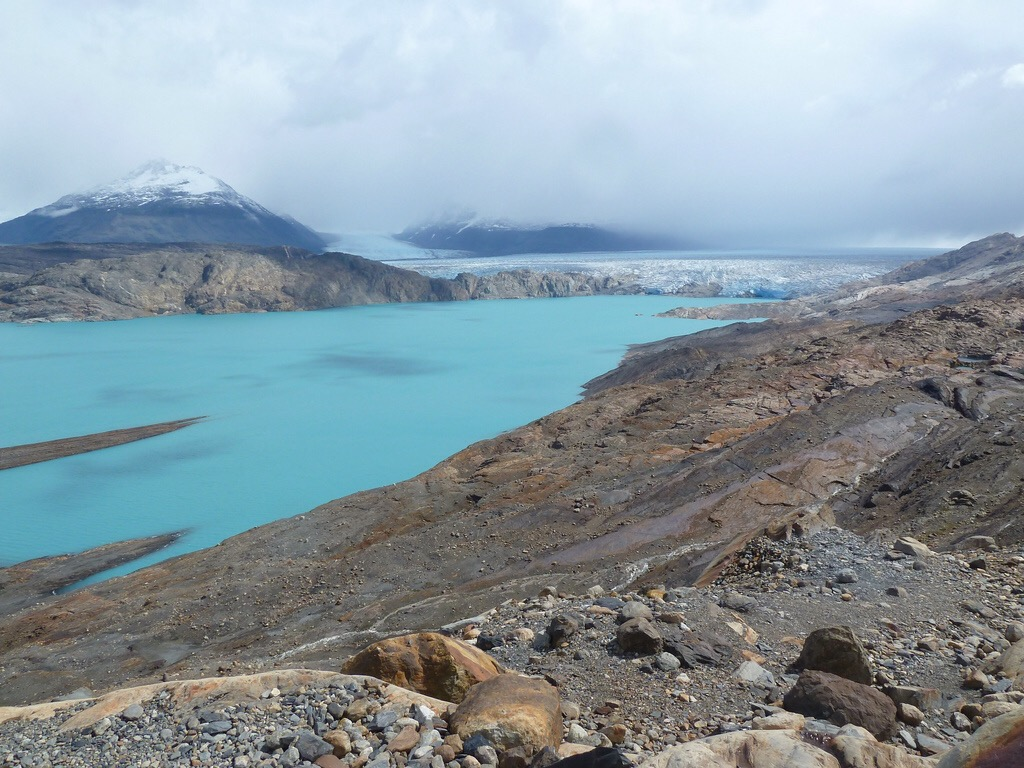 El Calafate - Upsala glacier