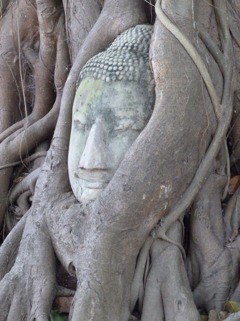 Wat Phra Sri San Phet