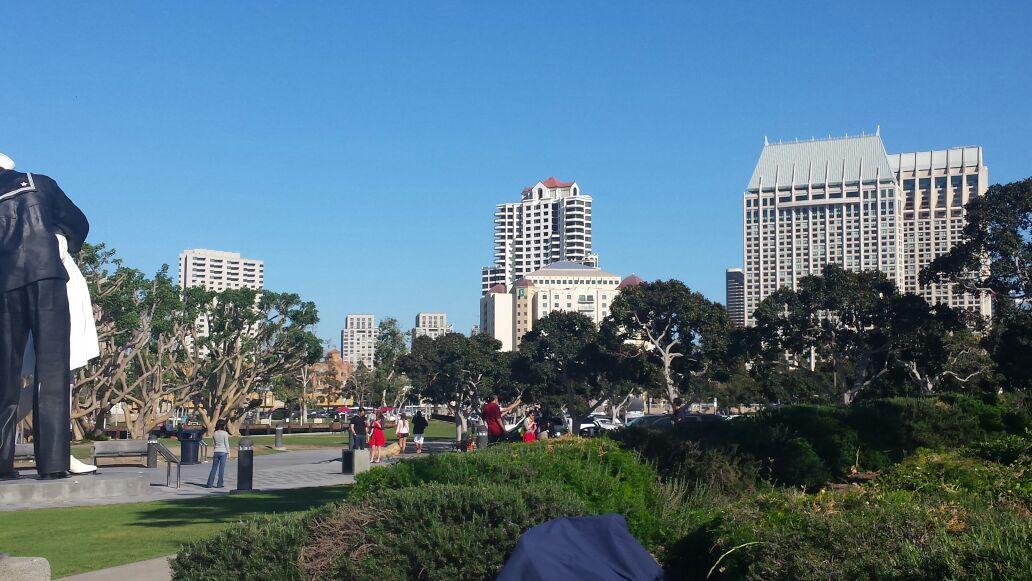 USA - California - San Diego