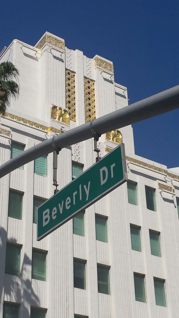 USA - California - Beverly Hills
