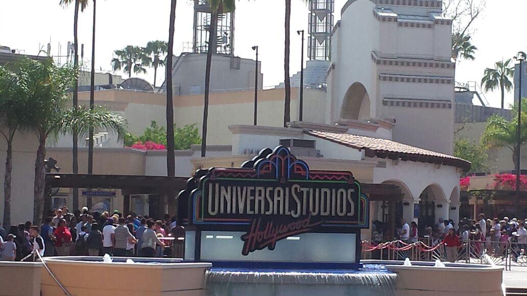USA - California - Universal Studios