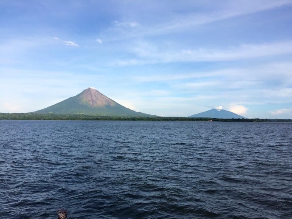 Nicaragua - Omepete