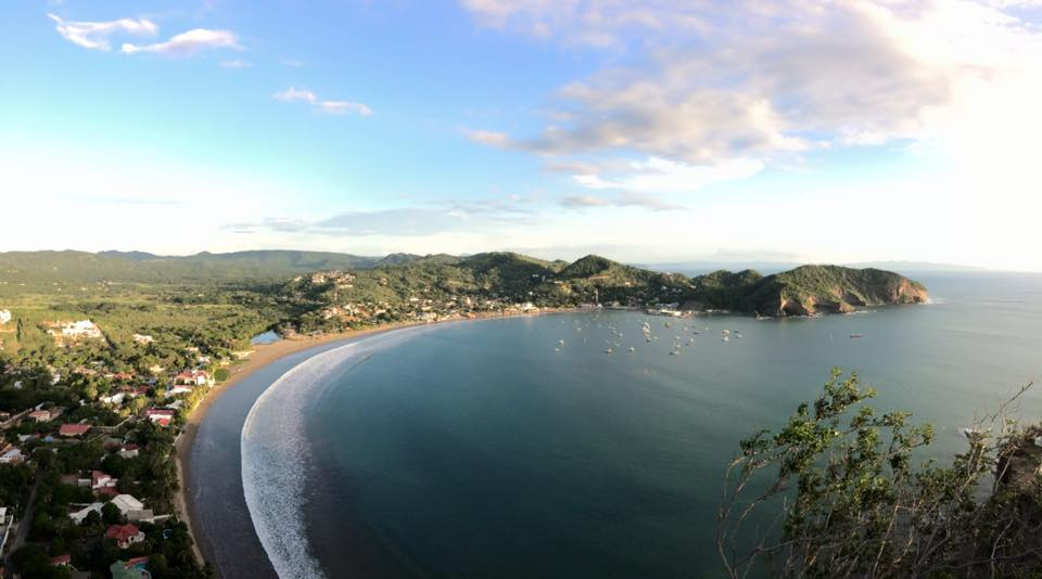 Nicaragua - San Juan del Sur