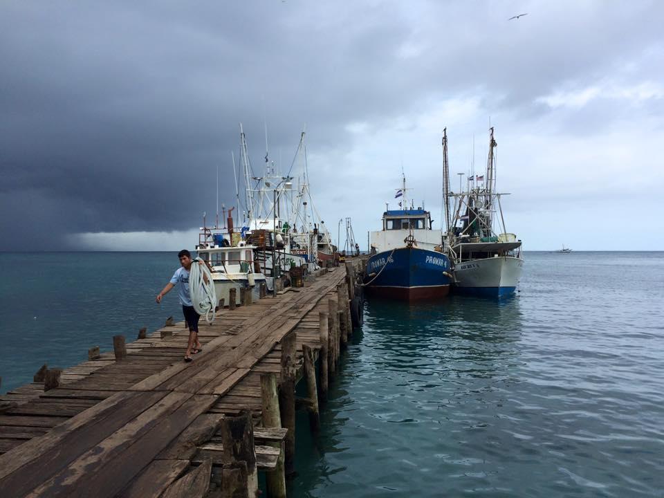 Nicaragua - Little Cod Island
